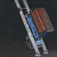 Steinweg Ladder Hoist
