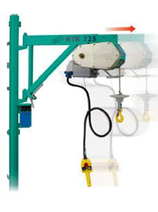 scaffold-hoist